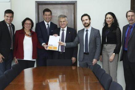 Curitiba encaminha Lei Orçamentária para a Câmara Municipal