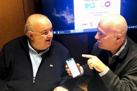 Prefeitura estuda expandir aplicativo para Smartphones Curitiba App