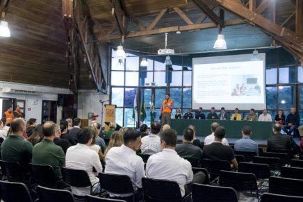 Defesa Civil prepara hospitais para colaboração em rede