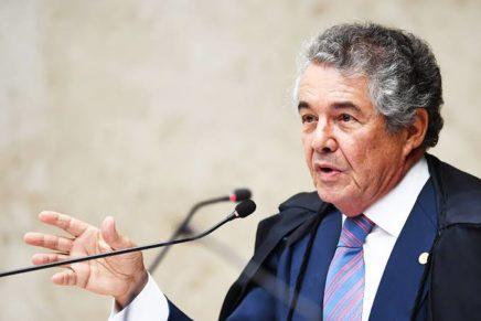 Congresso não pode rever decisão do STF sobre 2ª instância, diz ministro do STF