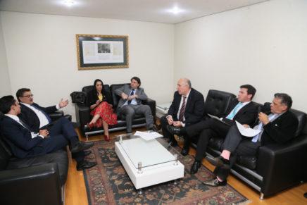 Comissão debaterá um novo desenho das Regiões Metropolitanas do Paraná