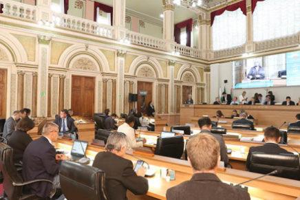 Eleição deve abrir 'dança das cadeiras' na Câmara de Curitiba