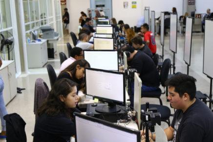 Eleitores têm até 6 de maio para procurar cartório e regularizar situação eleitoral