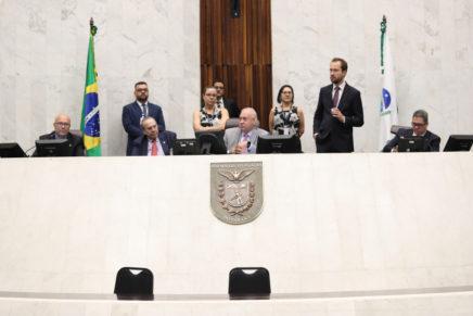 Assembleia Legislativa estuda implantação de sistema para votação remota