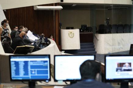 Assembleia Legislativa aprova reconhecimento de calamidade pública em mais 38 municípios do Paraná