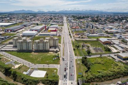Pinhais é a cidade mais efetiva em gestão de tecnologia do Paraná