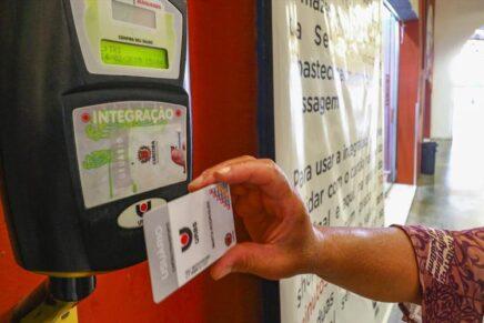 Pessoas com covid-19 terão cartão-transporte bloqueado por sete dias
