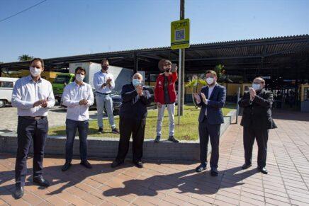 Curitiba oferece wi-fi público gratuito em 81 endereços